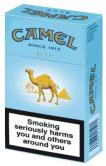 3 Cartons Camel Blue