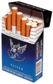 3 Cartons Gauloises Blondes Blue